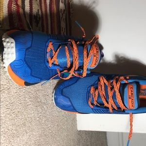Men's brooks shoes
